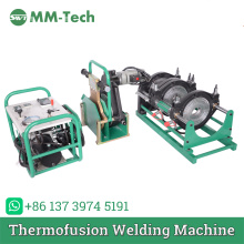 Hdpe Pipe Butt Fusion Welding Machine SWT-B200/50H