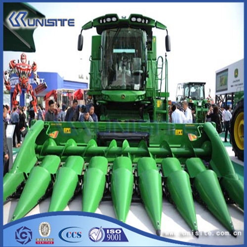steel agricultural machineries part