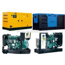 Фабричная цена! Генератор! Генератор 90KW 140KW 200KW высокого качества сбывания высокий приведенный в действие двигателем yuchai