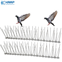 China best selling 0.25 m to 1 m Anti Bird Spike Pigeon Repeller Pest Control