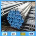 Tube en acier, tube/tuyau en acier sans soudure
