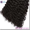 Extension de cheveux humains Weave Virgin cheveux brésiliens