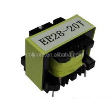EE28 high frequency transformer ferrite core high frequency transformer