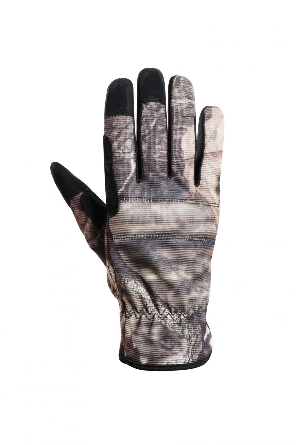 Full Finger Touch Screen Gloves