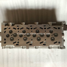 Complete D4ea D4fa Cylinder Head 22100-27000 22100-27900 22000-27901 22100-27902 for Hyundai