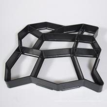 Пластиковая форма для бетоноукладчика Paver Stone