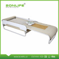 Automatic Music Full Body Thermal Jade Massage Bed