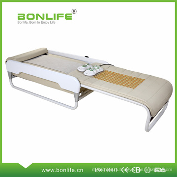 Далеко инфракрасных лучей и тепловой нефрита массажная кровать
