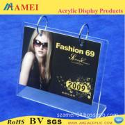 High Quality Acrylic Calendar (AM-K19)