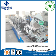 stove round pipe roll forming machine