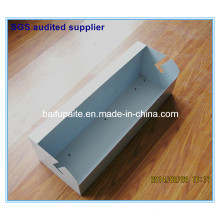 Steel Distribution Box SGS Audited