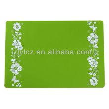 silicone anti slip mat