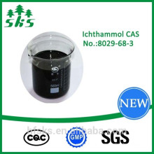 Disinfectants and antiseptics Ichthammol Cas No:8029-68-3