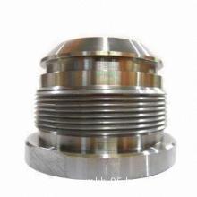 Precision Machine Parts, Customized Designs are accepted