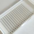 Meilleure vente 16 lignes 3D 0.07 C curl pré fait volume ventilateurs de cils pour la vente en gros