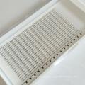 Best selling 16 lines 3D 0.07 C curl pre made volume lash fans for wholesale
