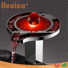 Mezclador de grifo LED Style Waterfal Hot LED (LS03B)