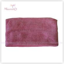 Serviette de nettoyage de tricot de chaîne de 30 * de 40cm