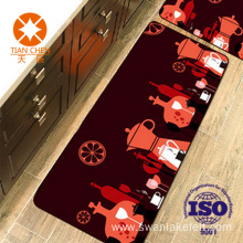 3D Flooring Mat Custom Printing Kitchen Mat