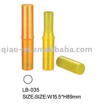 LB-035 lip balm tubes