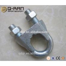 Câble galvanisé malléable Grip