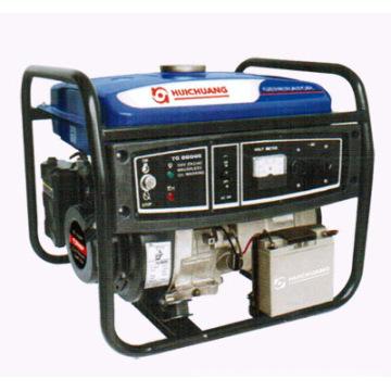 Gasoline Generator (TG6600E)