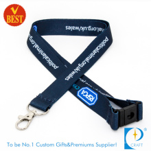 Wholesale Cheap Paw Print Lanyard