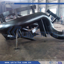 steel suction dredger (USC-3-011)