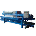 series of 1000 type Continous Operation Belt Filter Press for Livestock Sewage factory use