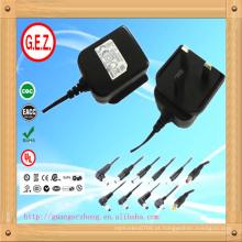 4w melhor adaptador dc carregador CE