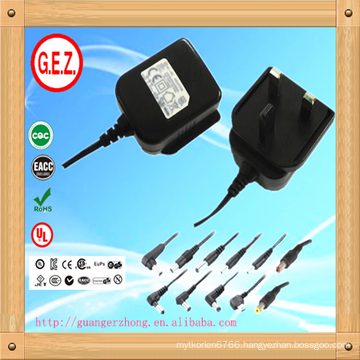 4w best adapter dc charger CE