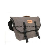 Waterproof Nylon Messenger Bag for Bike (HBG-038)