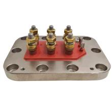refrigerator compressor scrap price sales bitzer terminal block 6 pins for 6F-50.2