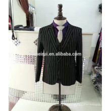 Free Shipping 2017 Men Suits Long Sleeves Formal Occasions Hot Sale