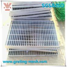 Soldada / galvanizada / grade de barra de aço para construção