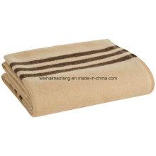 Traje de lana tejida de lana merino de lana tejida