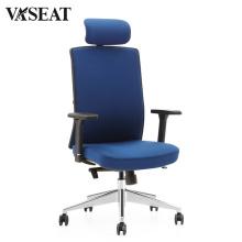 Х3-52А-Ф поворотный исполнительный офисные кресла в ткани про