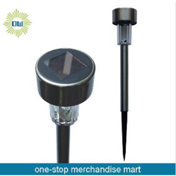 Outdoor / Garden solar light