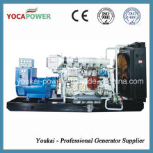 50Hz/60Hz 1500kw/1875kVA Diesel Generator Powered by Perkins Engine Power Electric Generator Diesel Generating Power Generation