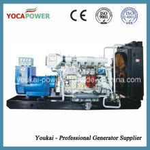 50Hz / 60Hz 1500kw / 1875kVA Дизель-генератор Работает на Perkins Двигатель Мощность Электрический генератор Дизель-генераторная электростанция