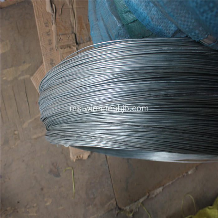 Q195 Annealed Steel Wire
