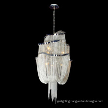 Modern Hotel Decorative Chandelier Hanging Lamp (KA127)
