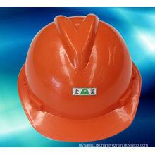 Bequeme und schützende Hut Verstellbare Sicherheitshelme