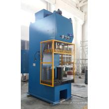 CNC 10 Ton C Frame Prensa Hidráulica para Auto Acessórios de Cabo 10t Único Cilindro Pressão Hidráulica