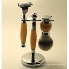 Custom Logo cabra cabelo depilação conjunto