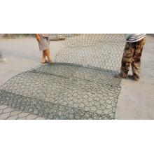 Stone Cage Netze / Gabion Box (Fabrik)