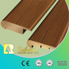 Commercial AC3 HDF Hickory Waxed Edged Stair nose