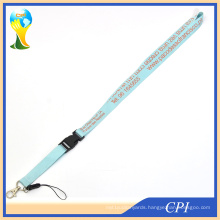 Custom Mobile Lanyard Neck Lanyard for Company