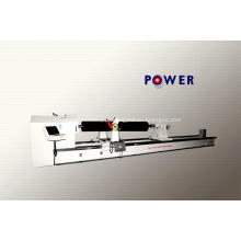 Máquina de moagem cilíndrica universal de rolo de borracha
