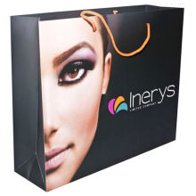 Beauty Paper Shopping Gift Bag